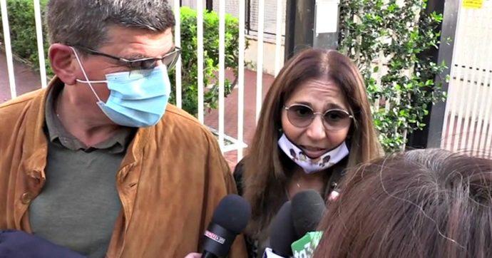 """Marco Vannini, i genitori a Domenica In: """"Se lo avremo, daremo in beneficenza il risarcimento dei Ciontoli. Volevamo vendetta? No, giustizia"""""""