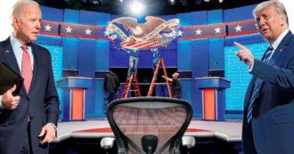 Elezioni Usa 2020: Trump-Biden, se questo è un dibattito!