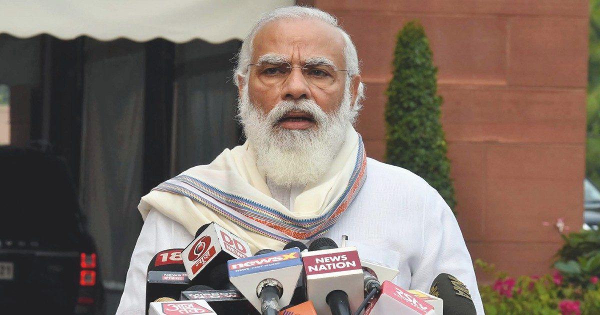 """Amnesty lascia: """"Dal governo Modi una caccia alle streghe"""""""