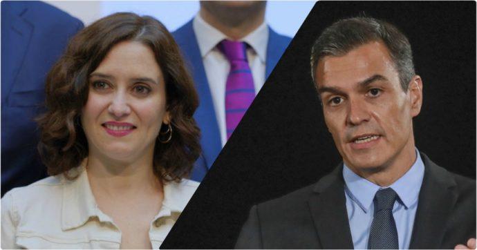 A Madrid continua la strana disputa tra governo nazionale e autonomo. Intanto i contagi salgono