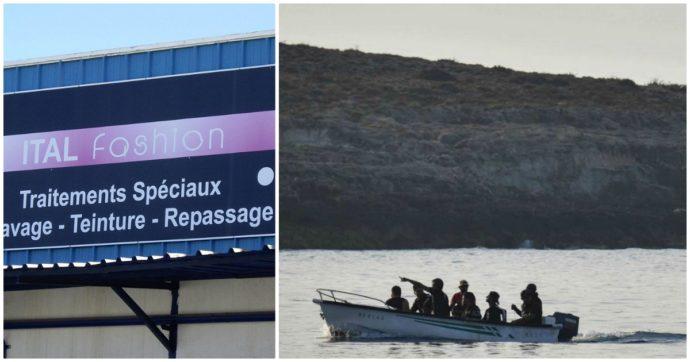 Lampedusa, sul barcone con i migranti anche un imprenditore italiano fuggito dalla Tunisia