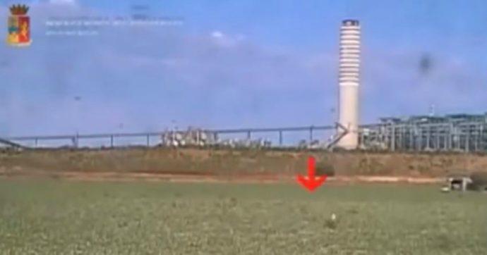 Brindisi, carbone della centrale Enel sui frutti dei contadini: Cassazione annulla le condanne. Processo da rifare (e c'è il rischio prescrizione)