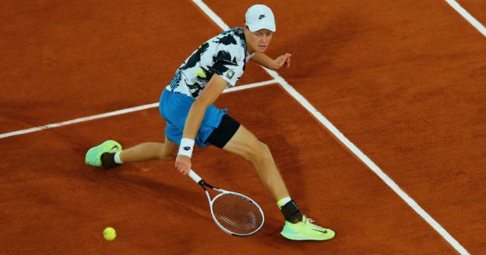 Sinner e Sonego non si fermano più: sono agli ottavi del Roland Garros