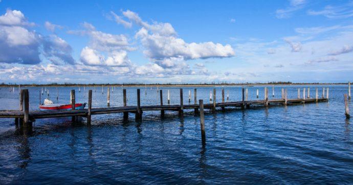 Vicino Venezia tre piccoli centri sorgono dalla laguna. Amati perfino da Ernest Hemingway