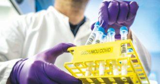 """Vaccino anti-Covid, Il Cts risponde a Crisanti: """"Parole inaccettabili e da censurare. Sviluppo avviene sotto rigidissimi controlli"""""""