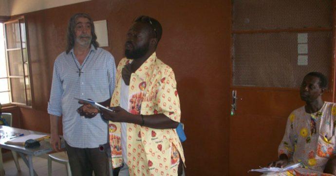 Migranti, la seconda vita di Olu: il signore che torna a casa
