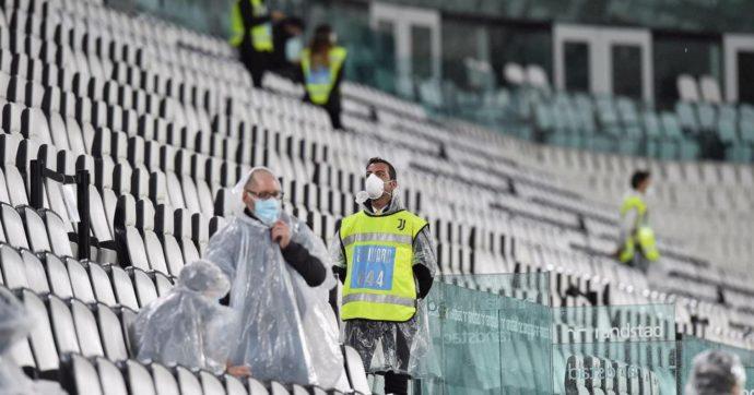 """Con le riaperture tornano anche il calcetto e i tifosi sugli spalti: """"In zona gialla 1.000 negli stadi e massimo 500 nei palazzetti"""""""