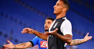 Juve-Napoli può mettere fine al campionato: il posticipo sarebbe un precedente che impedirebbe di finire in tempo per gli Europei
