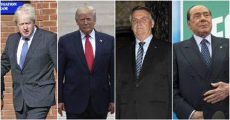 Da Bolsonaro a Trump, tutte le cure dei presidenti. Non solo Remdesivir: quali sono state scelte e perché