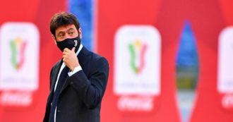 Juventus, la Consob indaga sulle plusvalenze nel bilancio bianconero. Che fa registrare una perdita record di 210 milioni di euro