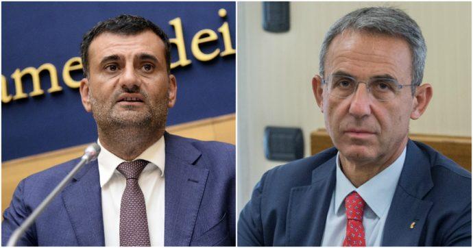 """Dissesto, il ministro Costa: """"I Comuni hanno difficoltà a progettare gli interventi"""". Decaro replica: """"Non scarichi sui sindaci"""""""