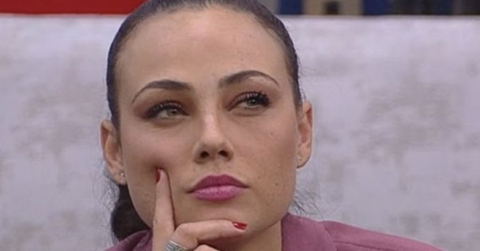 "Grande Fratello Vip, Rosalinda Cannavò gela lo studio: ""Mi hai detto tu che eri gay"""