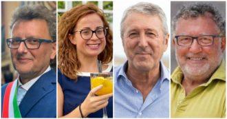 Sicilia, la candidata di Pd e M5s trionfa a Termini. Il centrodestra unito vince, flop dei candidati della Lega. Sorpresa ad Agrigento