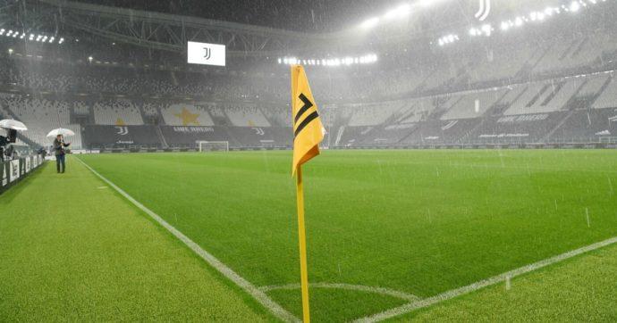 Juve-Napoli, il protocollo è già carta straccia. Il Re calcio è nudo e fa pure un po' schifo vederlo