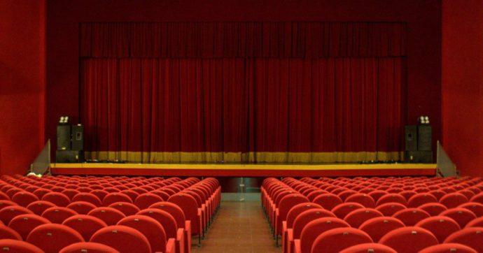 'A cosa serve il teatro?' Io rispondo così