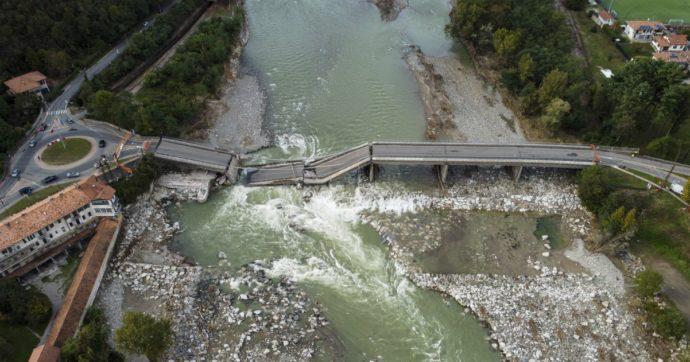 Genova, sono passati cinquant'anni dalla peggiore alluvione del ventesimo secolo