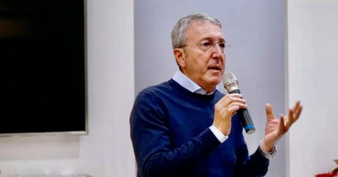 """""""Un medico vecchio stampo"""" sostenuto pure da Fusaro: ecco chi è il candidato outsider che è arrivato al ballottaggio ad Agrigento"""
