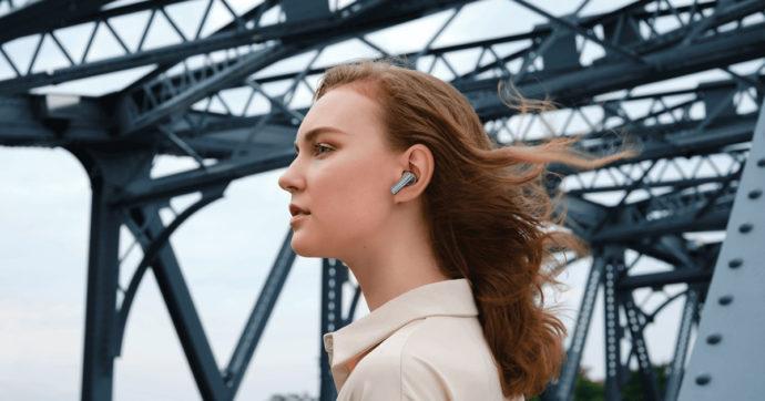 Huawei FreeBuds Pro in Italia: prezzi e caratteristiche dei nuovi auricolari in-ear
