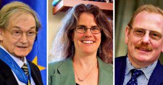 Nobel per la Fisica 2020, premiati gli scienziati che studiano i buchi neri: Roger Penrose, Reinhard Genzel e Andrea Ghez