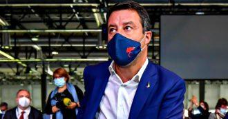 """Ballottaggi, il Carroccio perde la battaglia di Legnano. Sconfitte pure a Lecco, Saronno e Corsico. Salvini: """"In Lombardia dati su cui riflettere"""""""