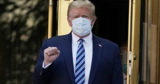 """Coronavirus alla Casa Bianca, l'indiscrezione: """"Alto funzionario della sicurezza malato da un mese, ricoverato da settembre"""""""