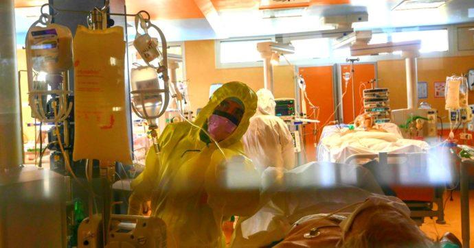 Coronavirus, 28.337 casi con 188.747 tamponi. Morti 562. Nell'ultima settimana 13mila contagi accertati in meno dei sette giorni precedenti