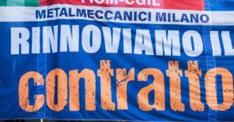 """Federmeccanica: """"Nessun aumento senza inflazione"""". Rotta la trattativa per il rinnovo del contratto dei metalmeccanici"""