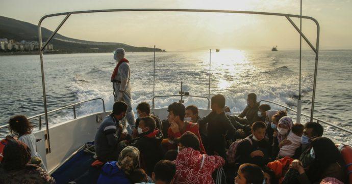 Invece di fomentare odio sui migranti, mettiamoci nei loro panni