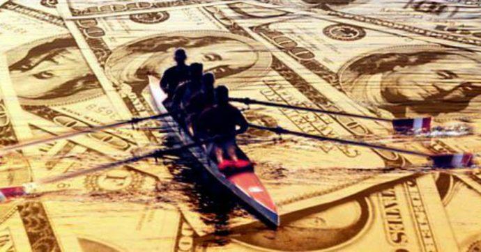 Con il Covid i più ricchi sono sempre più ricchi, i poveri tornano ad aumentare dopo 20 anni