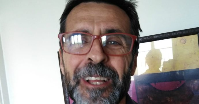 """Licenziato per troppe assenze Covid, il 60enne Fabrizio Fraschini è stato reintegrato dal supermercato: """"Una sorpresa, sono sollevato"""""""