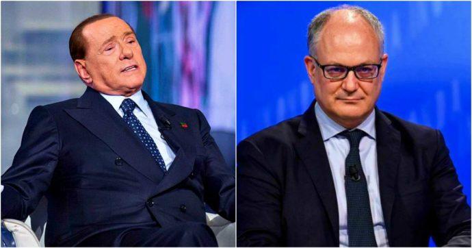 """Mes, Berlusconi al governo: """"Abbandoni le incertezze"""". Gualtieri replica: """"Ora non serve, lo useremo se strettamente necessario"""""""