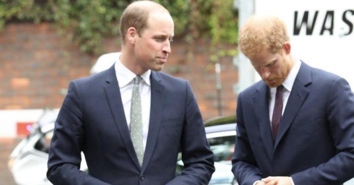 """""""Harry non ha intenzione di farsi comandare da William. Il principe è andato su tutte le furie: 'Troppo presuntuoso da quando è negli Usa'"""""""