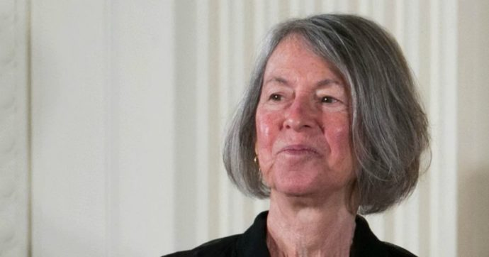 Il premio Nobel per la letteratura 2020 va alla poetessa Usa Louise Glück