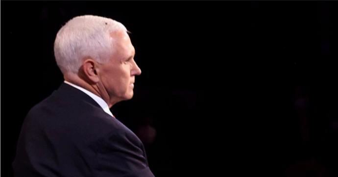 Dibattito Harris-Pence, una mosca si posa sulla testa del vice di Trump: scoppia l'ironia sui social. Anche Biden scherza sull'insetto