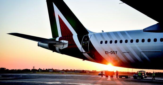 Ita, la nuova Alitalia è un inutile e costoso gigante dai piedi di argilla