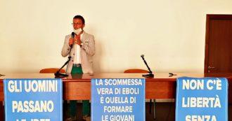 """Sindaco di Eboli arrestato, il candidato sindaco di Forza Italia che si ritirò: """"Cinque anni di battaglie per la legalità. E fui isolato"""""""
