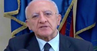 """Covid, il Tar della Campania respinge il ricorso contro le scuole chiuse: """"Primario diritto alla salute"""""""