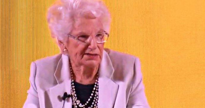 Liliana Segre, l'ultima testimonianza pubblica per i giovani: 'Non ho mai perdonato i nazisti'. Mattarella: 'Costituzione argine a totalitarismi'