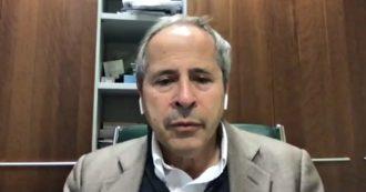 """Coronavirus, Crisanti spiega i limiti del sistema di contact tracing: """"L'alternativa più efficace è il network testing sperimentato a Vo' Euganeo"""""""