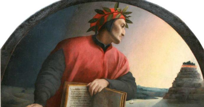 Il Ritratto allegorico di Dante del Bronzino torna visitabile per i 700 anni dalla morte del poeta, a Firenze la mostra esclusiva (dal titolo profetico)
