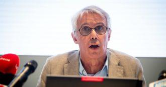 Coronavirus, De Micheli (Ats): 'Ora restrizioni. Le persone si infettano in fila per i test. Galli: 'Se trend non cambia, altre misure in 15 giorni'