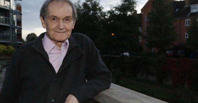 Roger Penrose, finalmente il premio Nobel a un matematico (e a un mio idolo)!