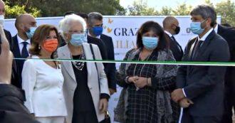 """""""Grazie Liliana"""", l'ultima testimonianza pubblica della senatrice Segre. Segui la diretta dell'evento"""