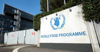 Nobel per la Pace 2020 al World Food Programme: è l'agenzia Onu contro la fame nel mondo
