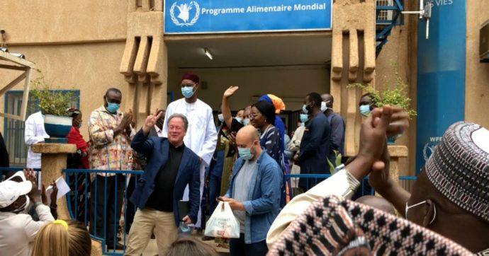 Col Nobel al WFP ci siamo sentiti premiati tutti noi che ci battiamo contro lo spreco alimentare