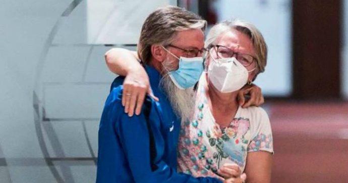 """Padre Gigi Maccalli, il fratello: """"È stato legato per mesi a una catena dai terroristi. Ad aprile si è capito che poteva esserci una svolta"""""""