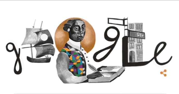 Doodle di Google dedicato a Anton Wilhelm Amo: ecco chi era e perché lo si celebra oggi