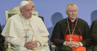 Vaticano, allo Ior si cambia ancora: Bergoglio sostituisce 3 membri dalla commissione di Vigilanza. Via anche il cardinale Parolin
