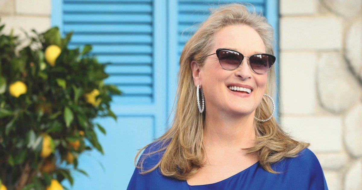 Meryl Streep in crociera con Steven Soderbergh