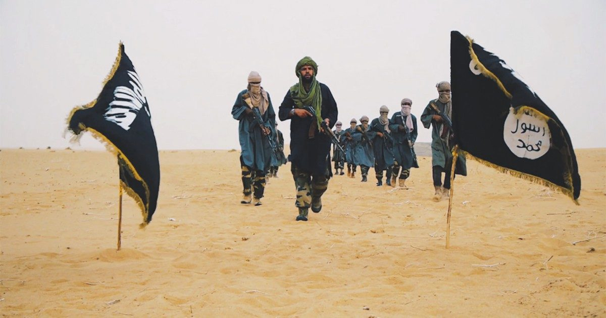 Jihad anonima sequestri. Ostaggi fantasmi del Sahara